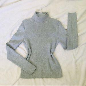 POLO RL turtle neck Sweatshirt LIKE NEW!